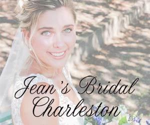 Visit JEan's Bridal website for your big day!